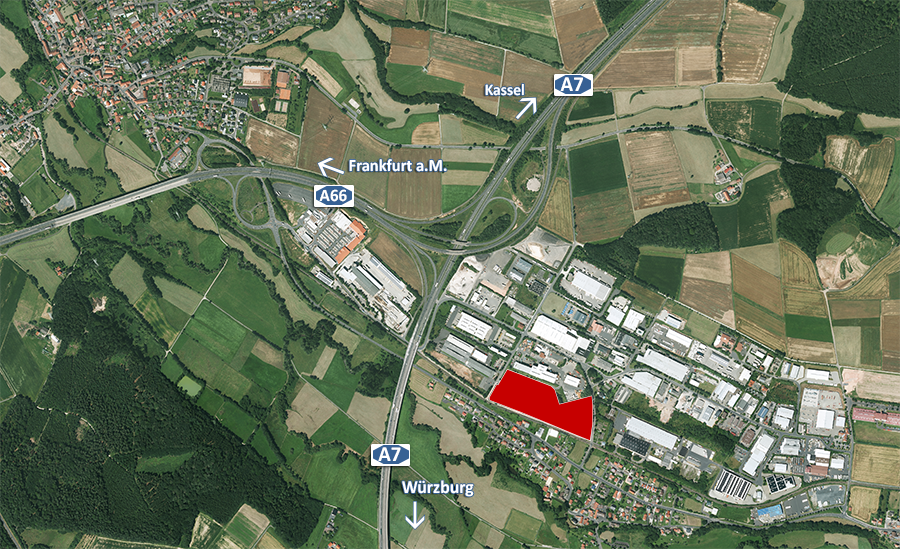 Industriepark Übersicht900